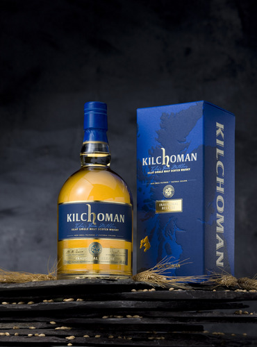 Kilchoman Machir Bay Single Malt from Islay