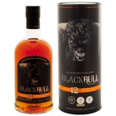 Duncan Taylor - Black Bull 12 y.o. blend