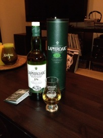 Laphroaig 18 Years Old Islay Single Malt