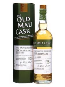 Douglas Laing - Old Malt Cask - Laphroaig 1993 18 y.o.
