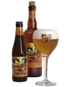 malheur blond bier