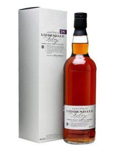 Adelphi (Liddesdale) Bunnhabhain 18yo Batch 2 (46%)