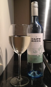 Cape Roca Vinho Verde - White Wine
