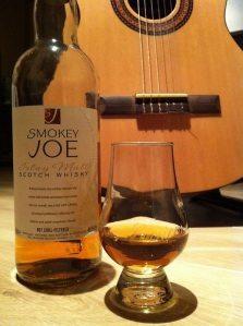 Smokey Joe Islay Single Malt