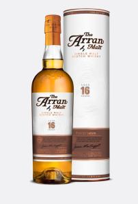 Isle of Arran 16yo