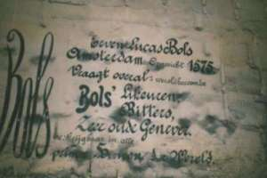 BOLS VOC