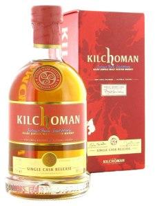 Kilchoman WIN Cask 2008-2013