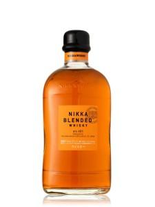 Nikka-blend