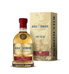 Kilchoman 100% Islay 3rd release