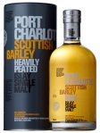 Bruichladdich Port Charlotte Scottish Barley