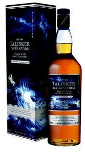 Talisker Dark Storm