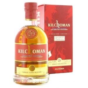 Kilchoman WIN Cask 9th release
