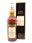 Blair Athol 27yo Rare Malts Selection 1975 2002