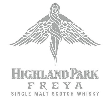 Highland Park Freya logo