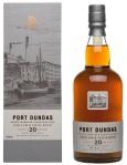Port Dundas 20yo 2011 Special Release