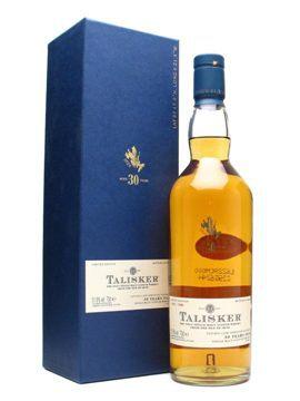 Talisker 30yo Special Release
