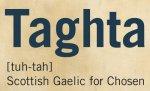 Glenmorangie Taghta name
