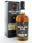 Highland Park 15yo 2002 bottling