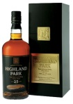 Highland Park 25yo 2004 bottling