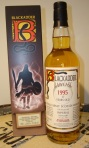 Blackadder Raw Cask Imperial 17yo 1995