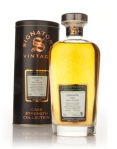 Glen Keith 21yo Signatory Vintage Cask Strength 1992 - 2013