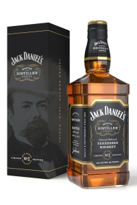 Jack Daniels Master Distiller No1