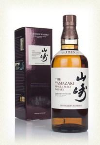 Yamazaki Distillers Reserve
