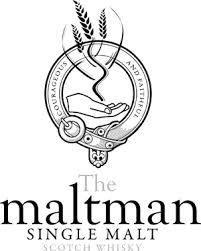 The Maltman logo