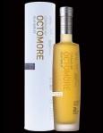 Bruichladdich Octomore 6.3 258 PPM Islay Barley