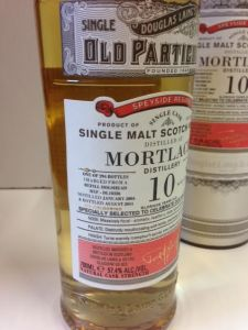 Mortlach WIN