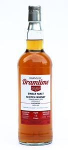 Drams By Dramtime Auchroisk 14yo 1999