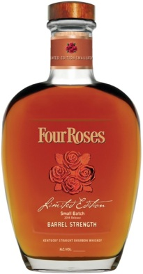 Four Roses Small Batch 2014 Release