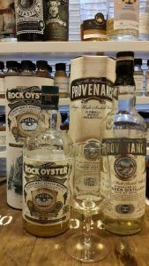 Rock Oyster Talisker Provenance review