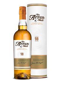The Arran 18yo