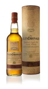 GlenDronach CS Batch 4