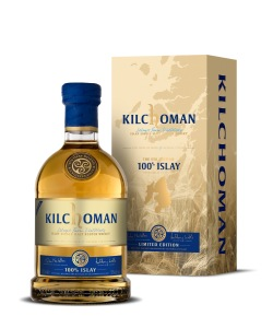 Kilchoman 100 Islay 5th Edition