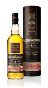 GlenDronach 8yo The Hielan