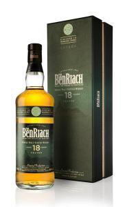 Benriach Latada