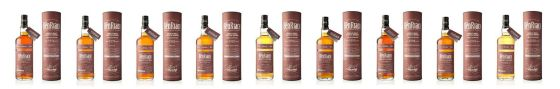 Benriach Single Cask Batch 12