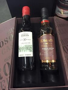 Tomatin Whisky meets Sherry Oloroso