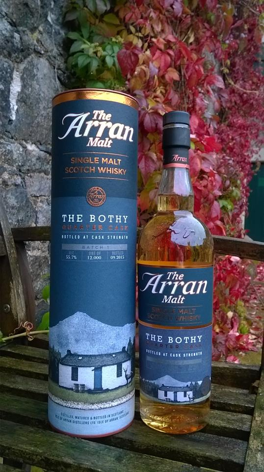 The Arran The Bothy