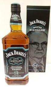 Jack Daniels Master Distiller No 4