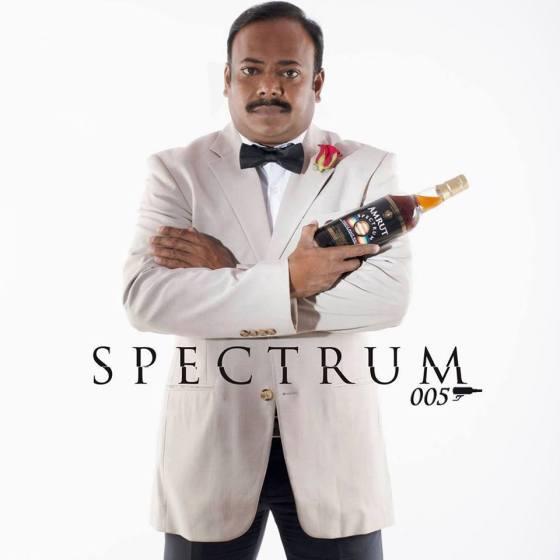 Amrut Spectrum 005