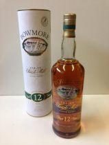 Bowmore 12yo liter old bottling