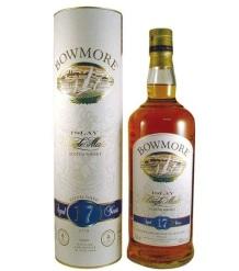 Bowmore 17yo 2004