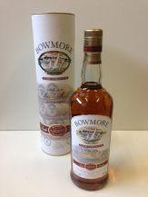 Bowmore Cask Strength 70cl old bottling