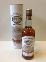 Bowmore Cask Strength 70cl old bottling