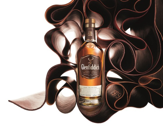 Glenfiddich Rare Collection 36yo 1979 ad