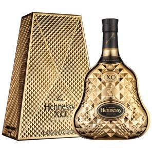 Hennessy XO gold TD