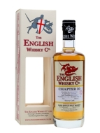 The English Whisky Company Chapter 10